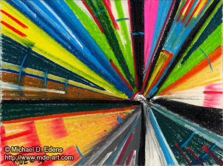 Abstract-art-joy-michael-d-edens
