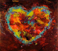 My-wild-abstract-heart
