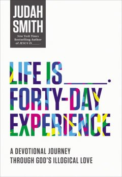 life is book cover